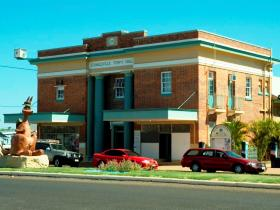 Charleville Heritage Trail Walk - Accommodation NT
