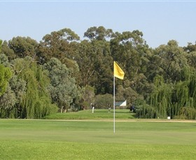 Mildura Golf Resort - Accommodation NT