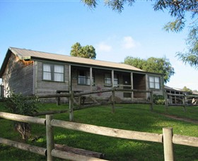 Ace-Hi Ranch - Accommodation NT