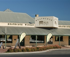Heathcote Winery - Accommodation NT