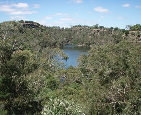 Mount Eccles National Park - Accommodation NT