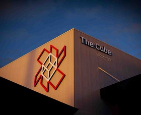 The Cube Wodonga - Accommodation NT