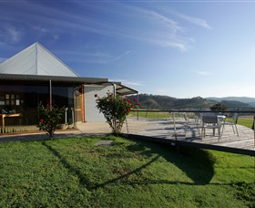 Dalwhinnie Wines - Accommodation NT