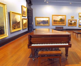 Art Gallery of Ballarat - Accommodation NT