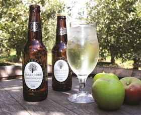 Punt Road Wines and Napoleon  Co Cider - Accommodation NT