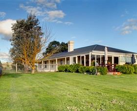 Coombe Yarra Valley - Accommodation NT