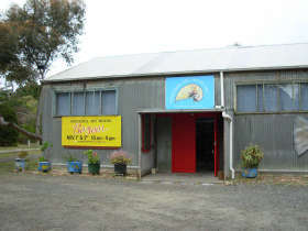 Anglesea Art House Inc