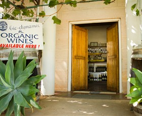 Robinvale Wines - Accommodation NT