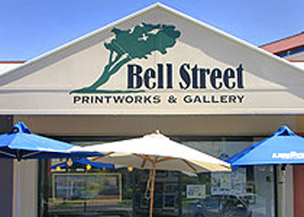 Bell Street Photographers Gallery - Accommodation NT
