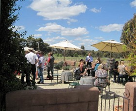 Flynns Wines  Heathcotean Bistro - Accommodation NT