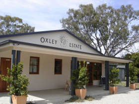 Ciavarella Oxley Estate Winery - Accommodation NT