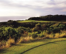 The National Golf Club - Accommodation NT