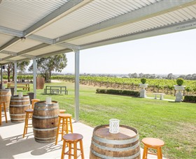 Avon Ridge Vineyard  Function Room - Accommodation NT