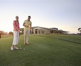Moonah Links Golf Complex - Accommodation NT