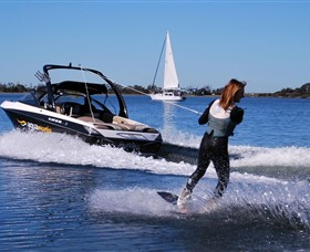 Aquamania Water Sports - Accommodation NT