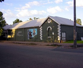 Benalla Costume and Pioneer Museum - Accommodation NT