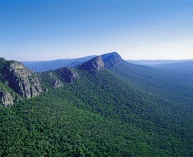 Grampians National Park - Accommodation NT