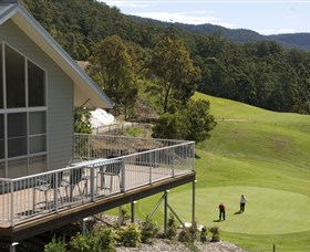 Kangaroo Valley Golf Club - Accommodation NT