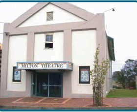 Milton Theatre - Accommodation NT