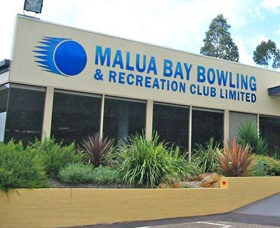Malua Bay Bowling and Recreation Club - Accommodation NT