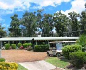 Sussex Inlet Golf Club - Accommodation NT