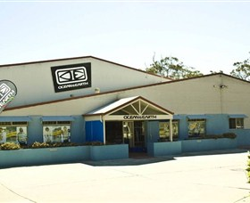 Ocean and Earth Factory Outlet - Accommodation NT