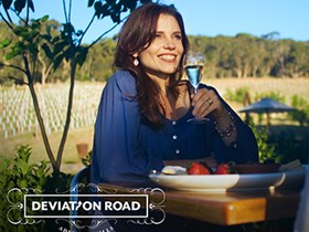 Deviation Road Winery - Accommodation NT