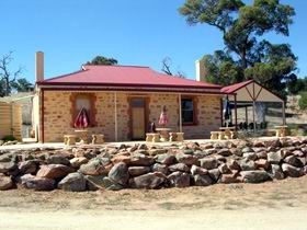 Uleybury Wines - Accommodation NT