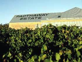 Padthaway Estate Winery - Accommodation NT