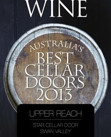 Upper Reach Winery and Cellar Door - Accommodation NT
