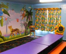 Jumbos Jungle Playhouse and Cafe - Accommodation NT