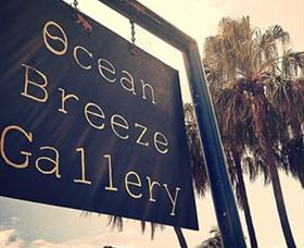 Ocean Breeze Gallery - Accommodation NT