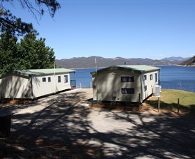 Inland Waters Holiday Parks Burrinjuck Waters - Accommodation NT