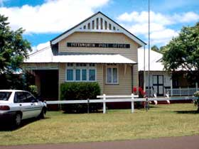 Pittsworth Historical Pioneer Village and Museum - Accommodation NT