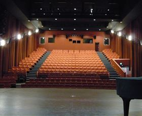 Capitol Theatre Tamworth