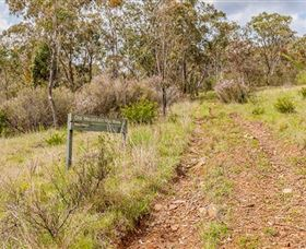 Old Mountain Road Walking Track - Accommodation NT