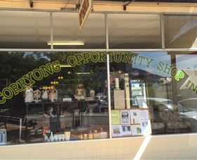 Corryong Op Shop - Accommodation NT
