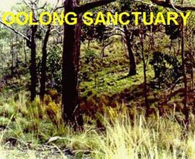 Oolong Sanctuary - Accommodation NT