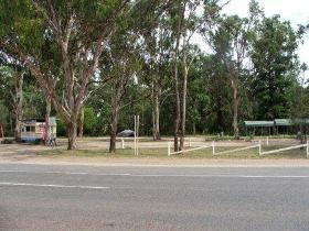Lions Park - Accommodation NT