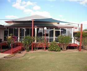 Gin Gin Library - Accommodation NT