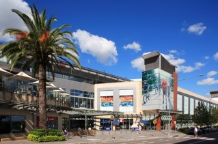 Rhodes Shopping Centre - Accommodation NT