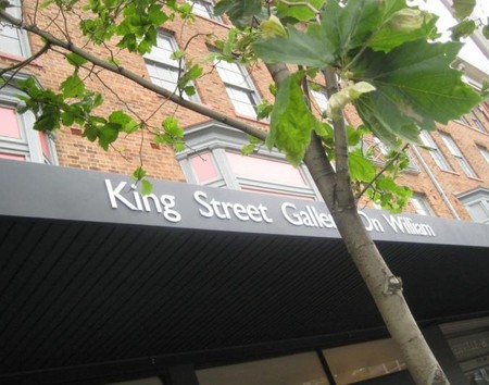 King Street Gallery on William - Accommodation NT