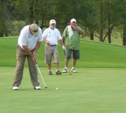 Penrith Golf and Recreation Club - Accommodation NT