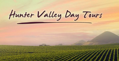 Hunter Valley Day Tours - Accommodation NT