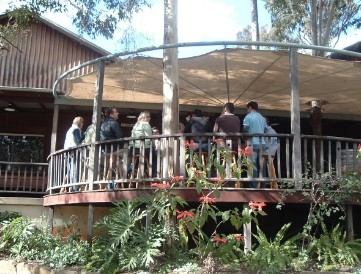 Hunter Vineyard Tours - Accommodation NT