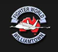 Fighter World - Accommodation NT