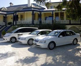 Highlands Chauffeured Hire Cars Tours - Accommodation NT