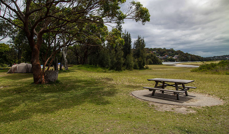 Bonnie Vale Picnic Area - Accommodation NT