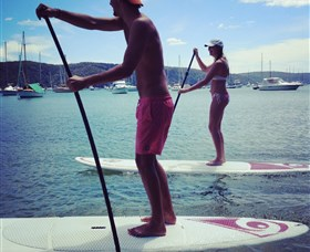 Avalon Stand Up Paddle - Accommodation NT