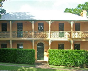 Hawkesbury Regional Museum - Accommodation NT